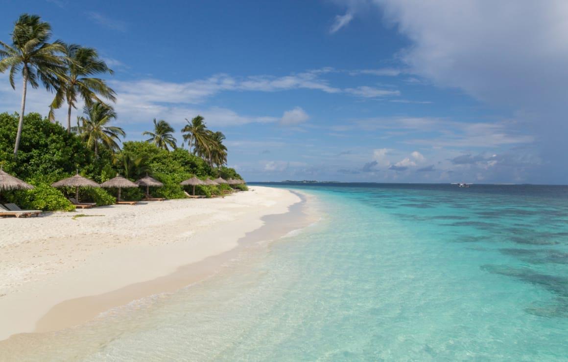 Alifu Maldives