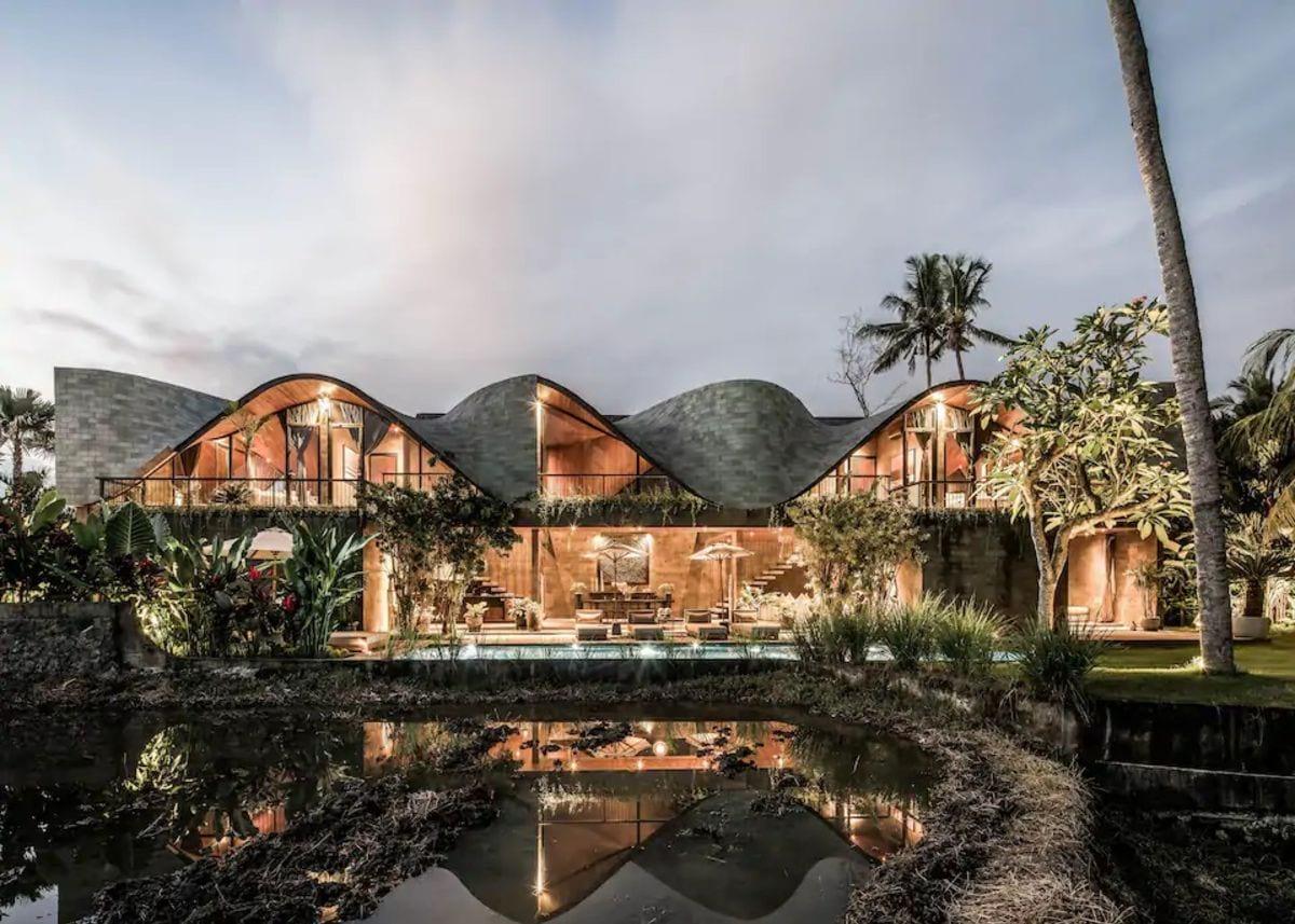 Alpha House in Ubud
