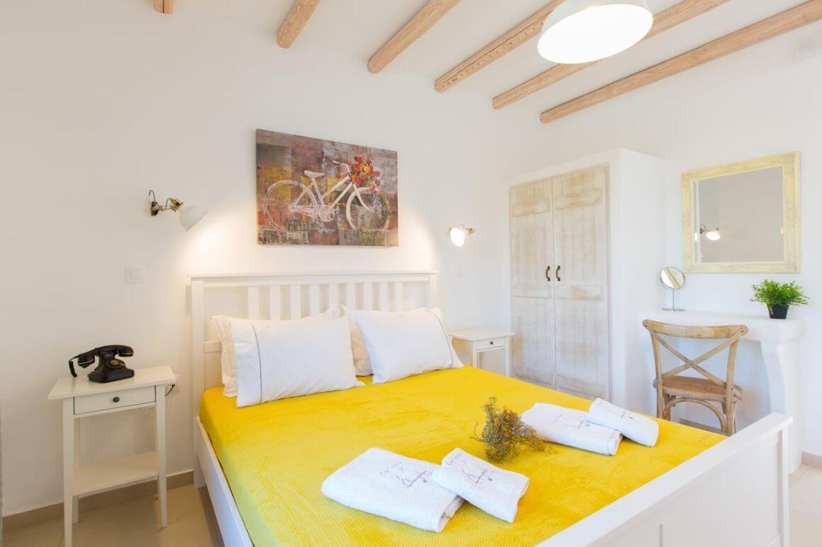 Ampelos Resort Hotel Naxos