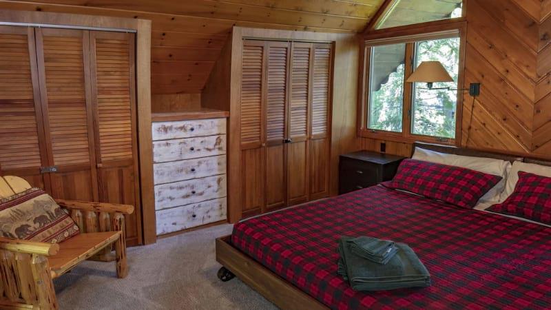 Apgar House Montana 2