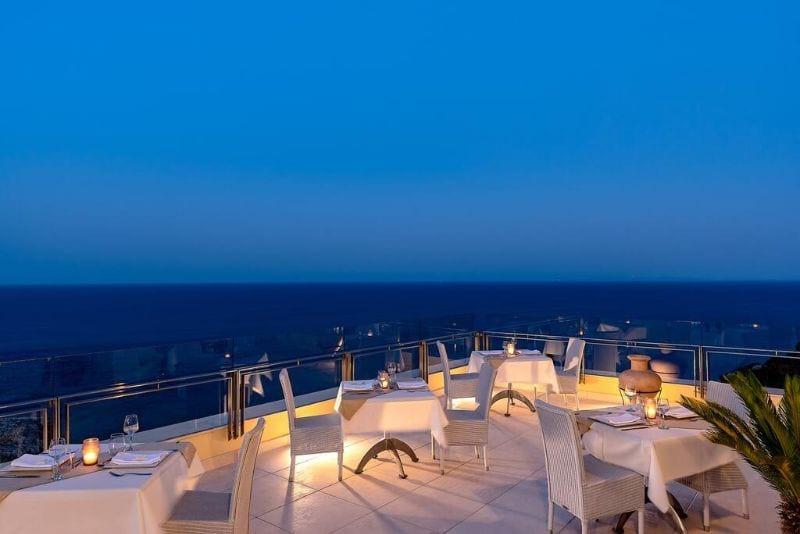 Apostolata Island Resort and Spa Kefalonia