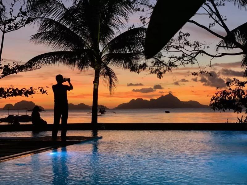 Buko Beach Resort Palawan