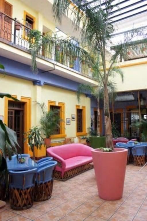 Casa Vilasanta Guadalajara