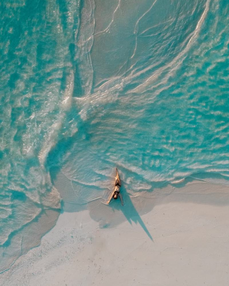 Dhaalu Where to Stay Maldives 1