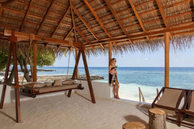 Equator Village Resort Maldives
