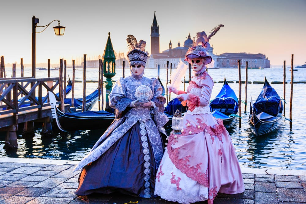 Festivals in Italy