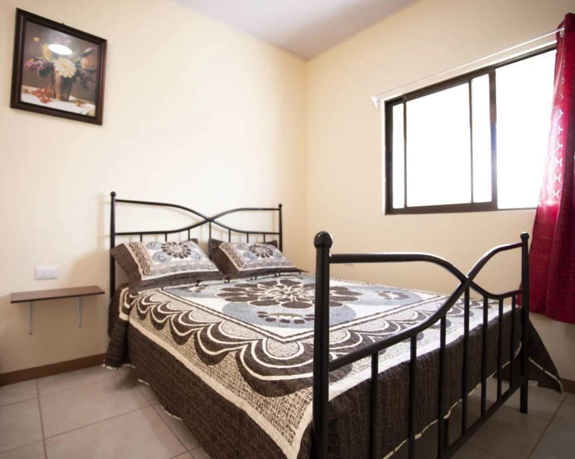 Flor de Katty Hostel best hostels in Alajuela