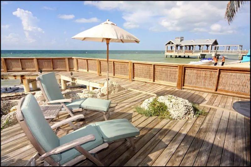 Hidden Beach Key West