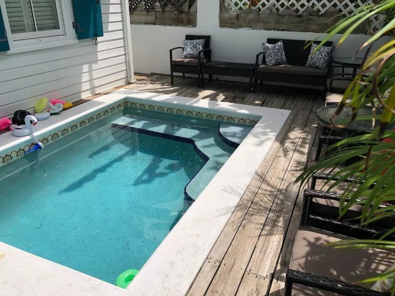 Historic Caroline Key West