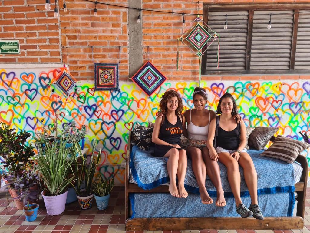 Hostel Vallarta Puerto Vallarta