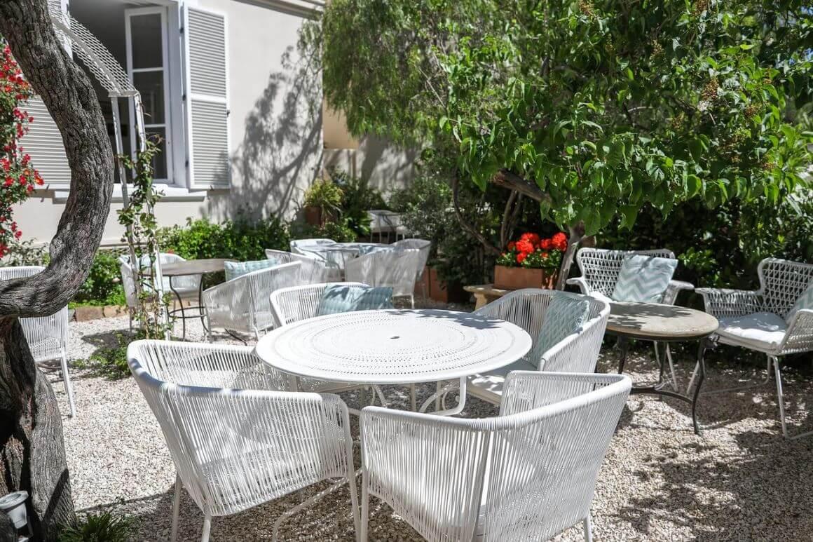 Hotel la Bienvenue Saint Tropez