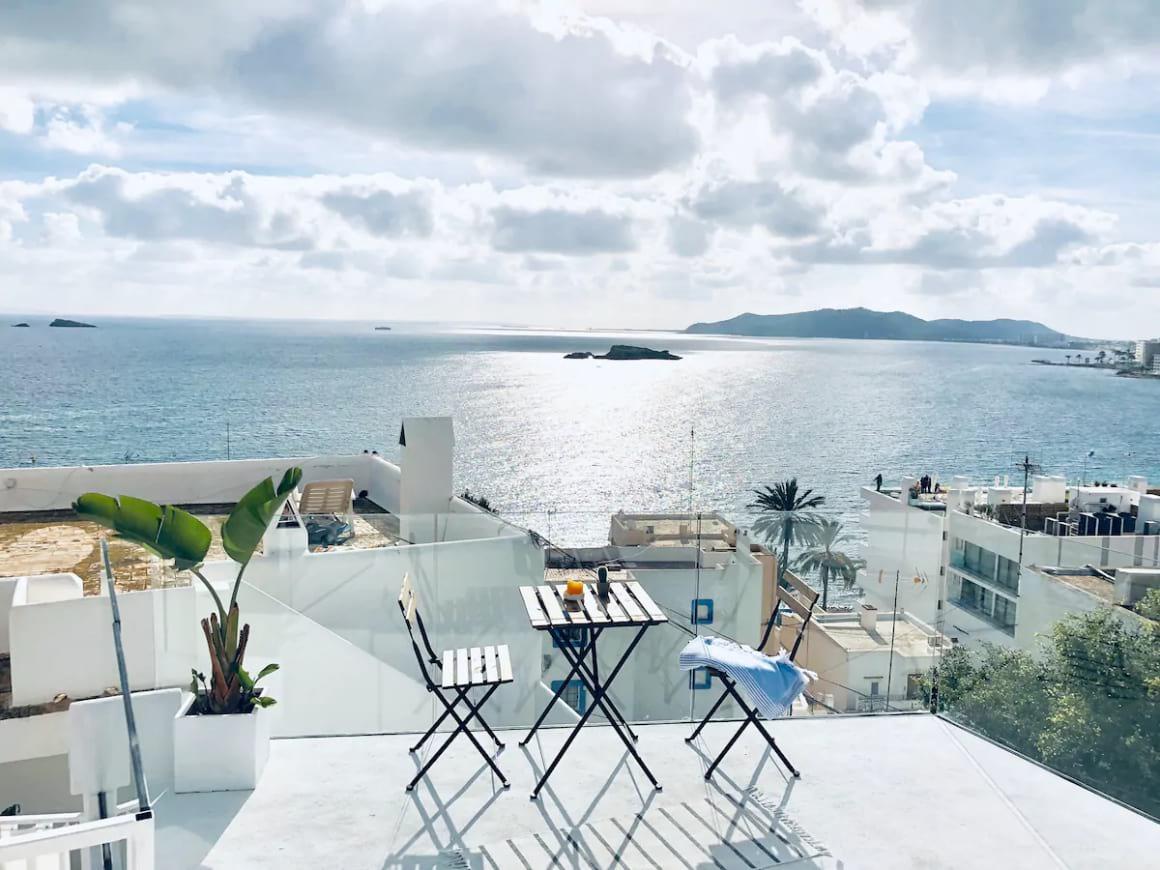Ibiza accommodation prices