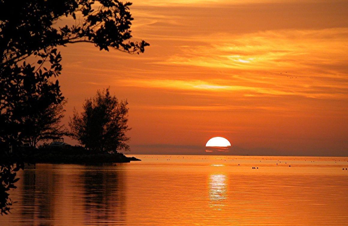Lower Duval Key West
