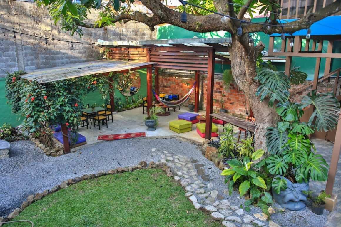 Mangifera Hostel best hostels in Alajuela
