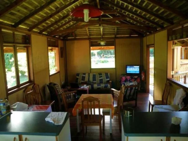 Moorea Surf Inn Tahiti 2