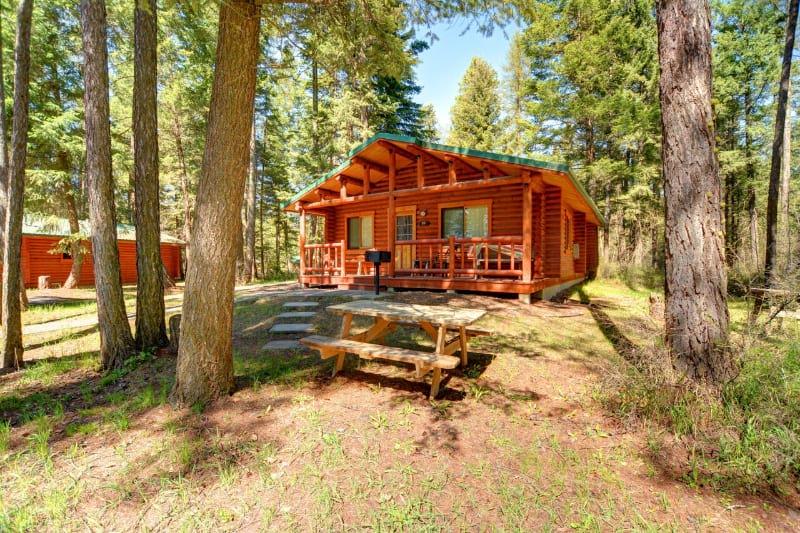 North Forty Resort Montana
