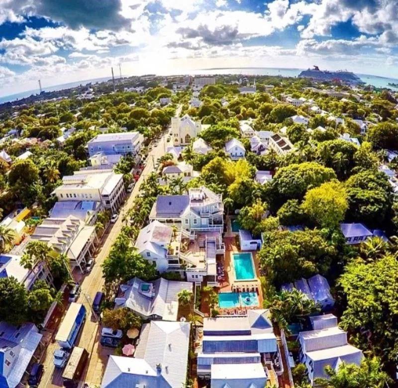 Not Your Average Hotel Key West