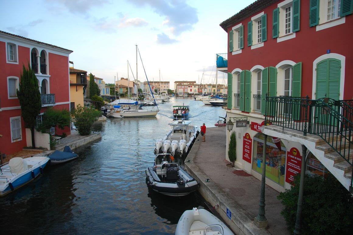 Port Grimaud Saint Tropez