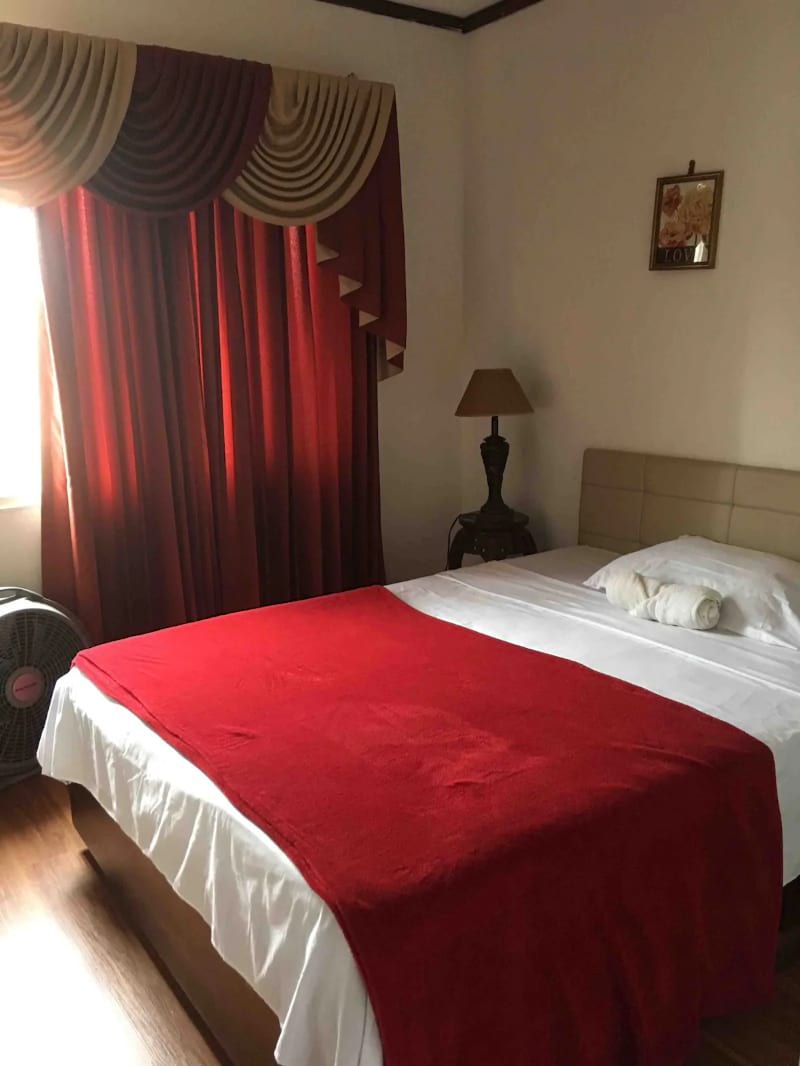 Private Room in Downtown best hostels in Alajuela