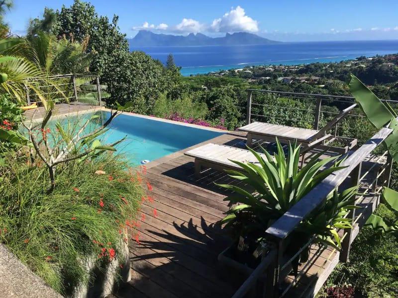Punaauia Tahiti