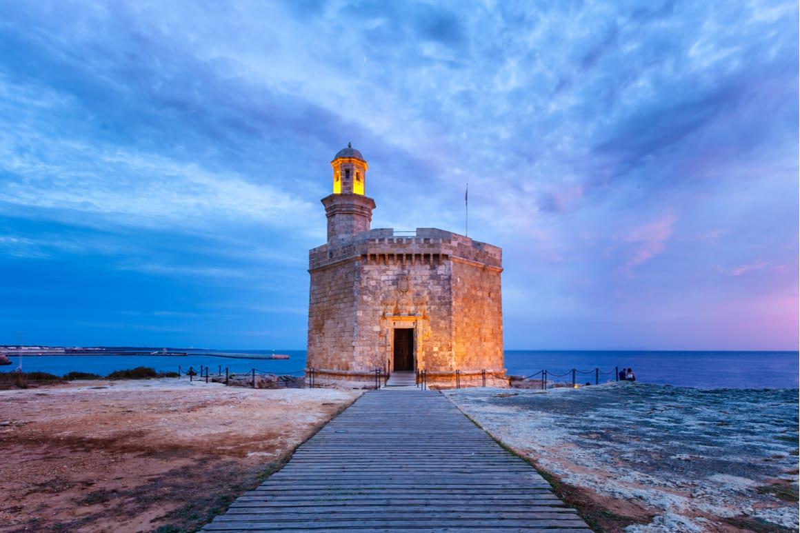 Ciutadella, Menorca 2