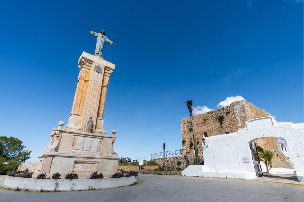 Es Mercadal, Where to Stay Menorca 1