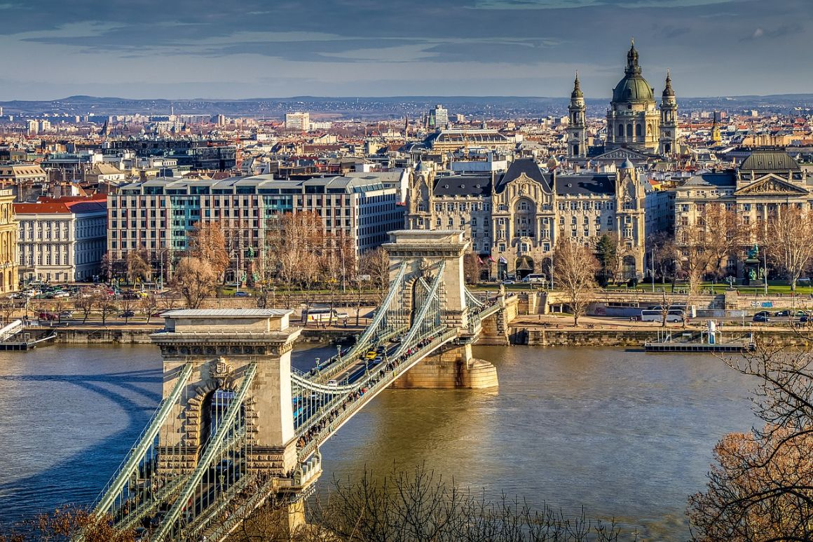 how much does a trip to Budapest cost