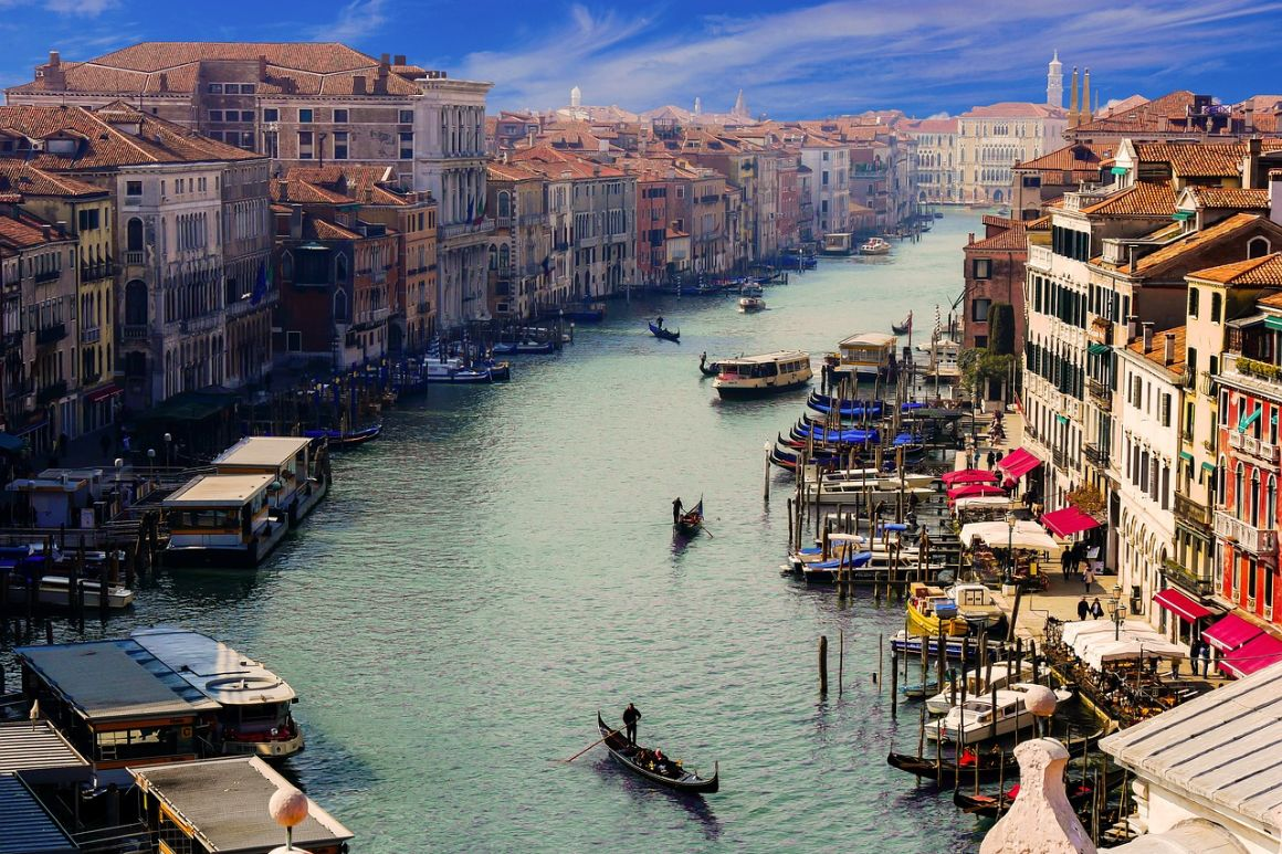 how much does a trip to Venice cost