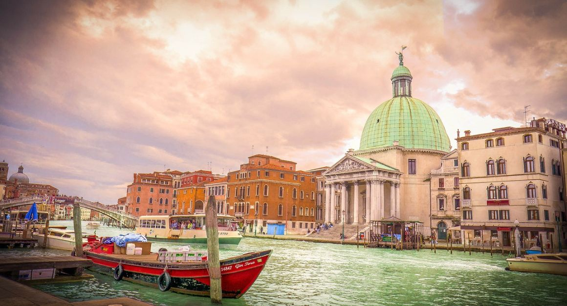 cost of a trip to Venice