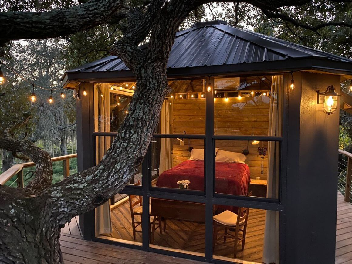 TreeHouse in the Cloud Florida