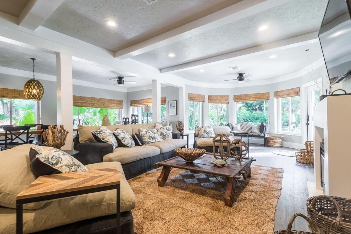 Ultimate Private Beach House Paradise Getaway Florida