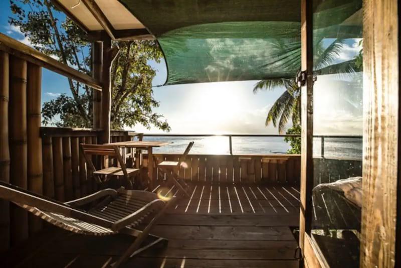Vairao Lagoon Tahiti 2