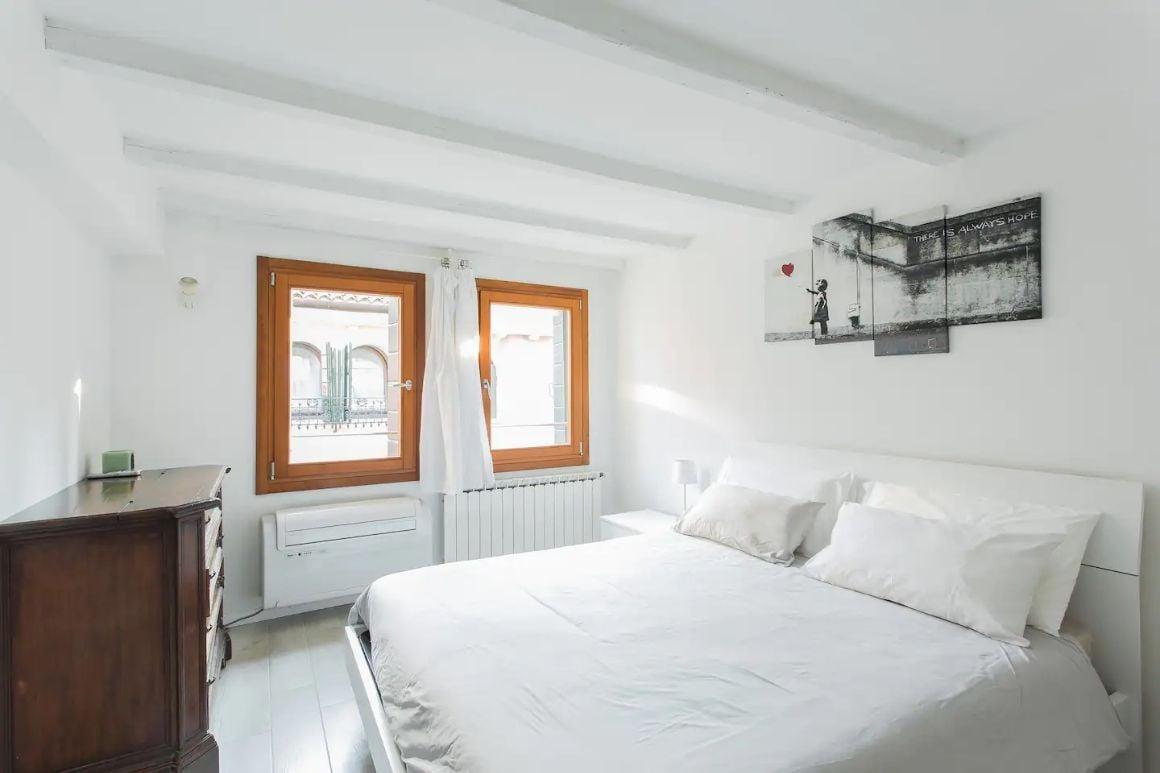 Venice accommodation prices