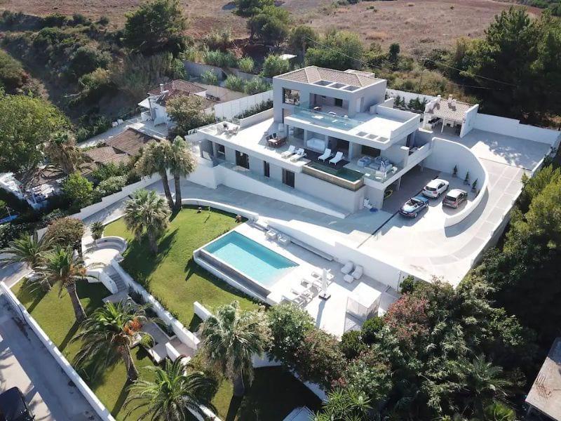 Villa Emerald Kefalonia