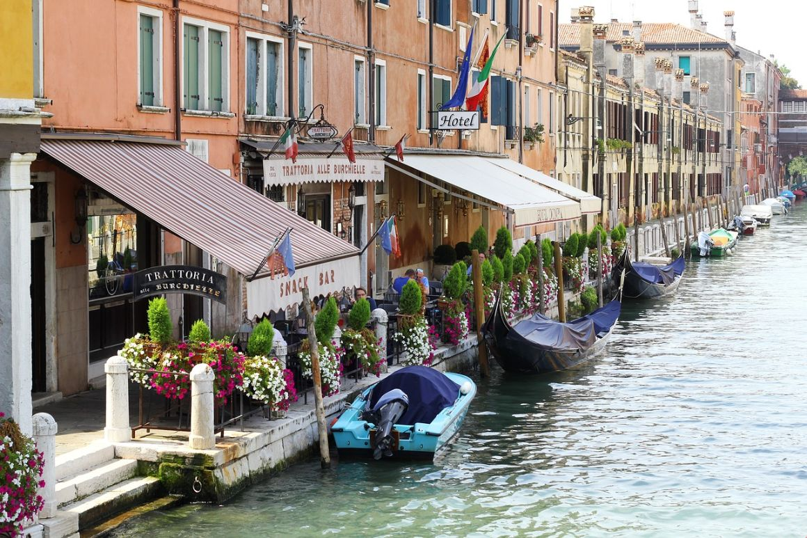 cheap places to eat in Venice
