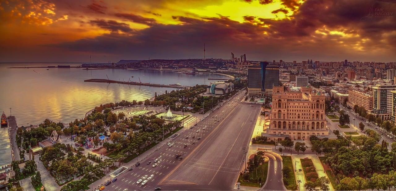 baku-azerbaijan