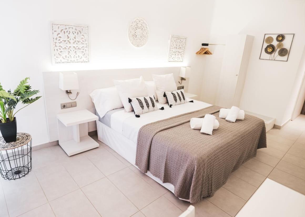 cheap hotels in Ibiza