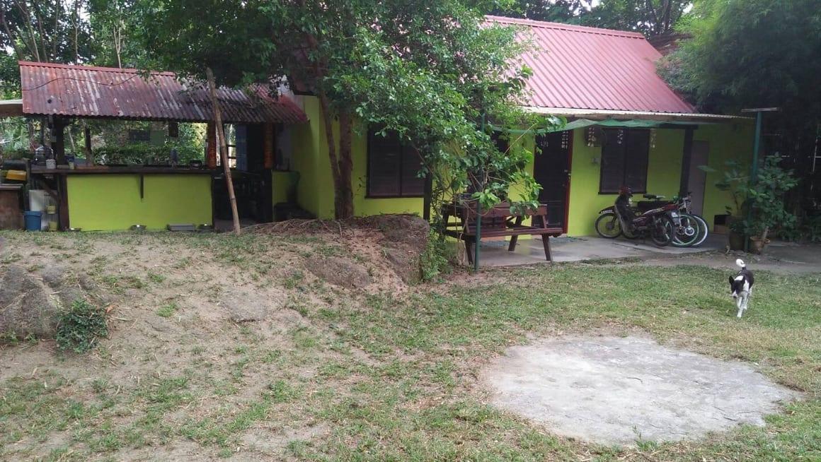 Rumah Holistic Wellness & Nature, Malaysia