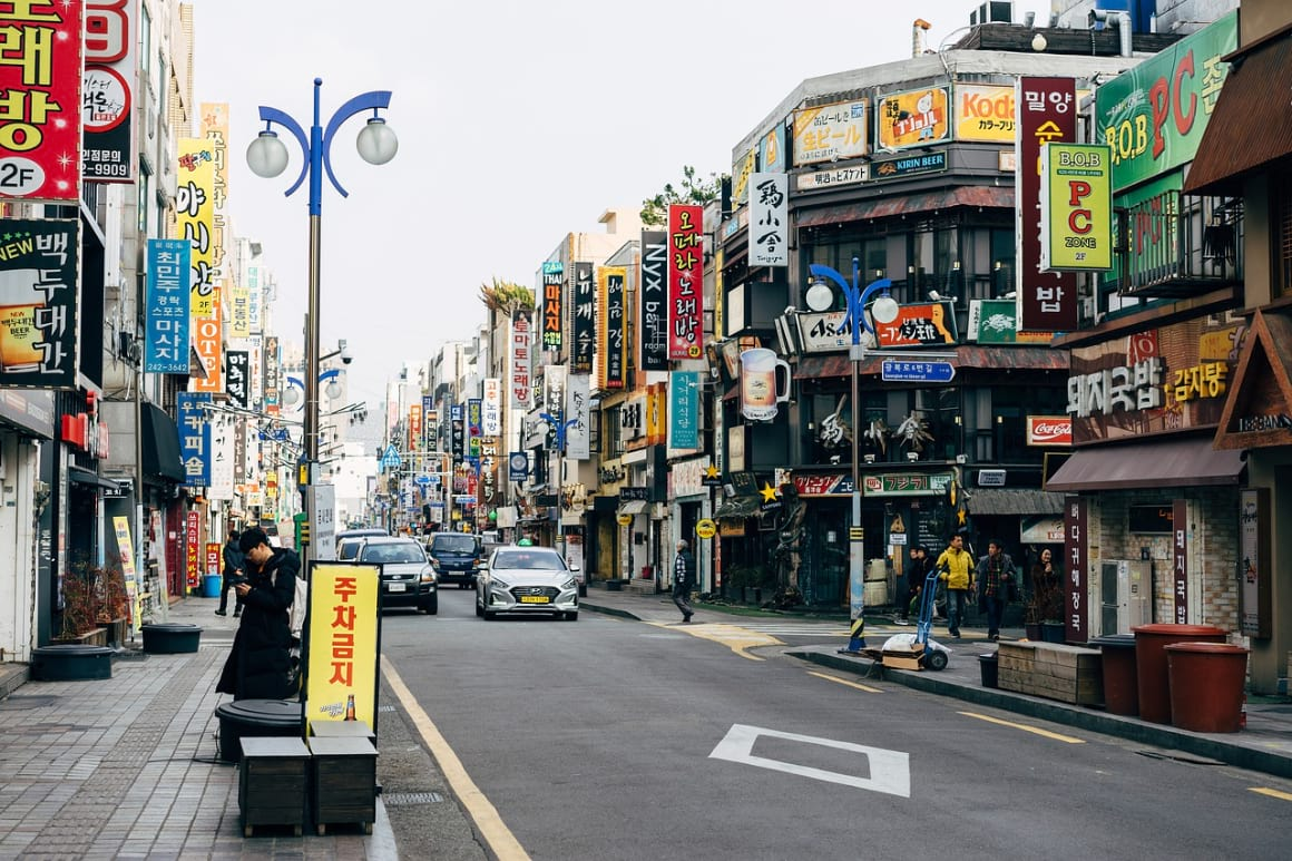 is transport in South Korea expensive_2