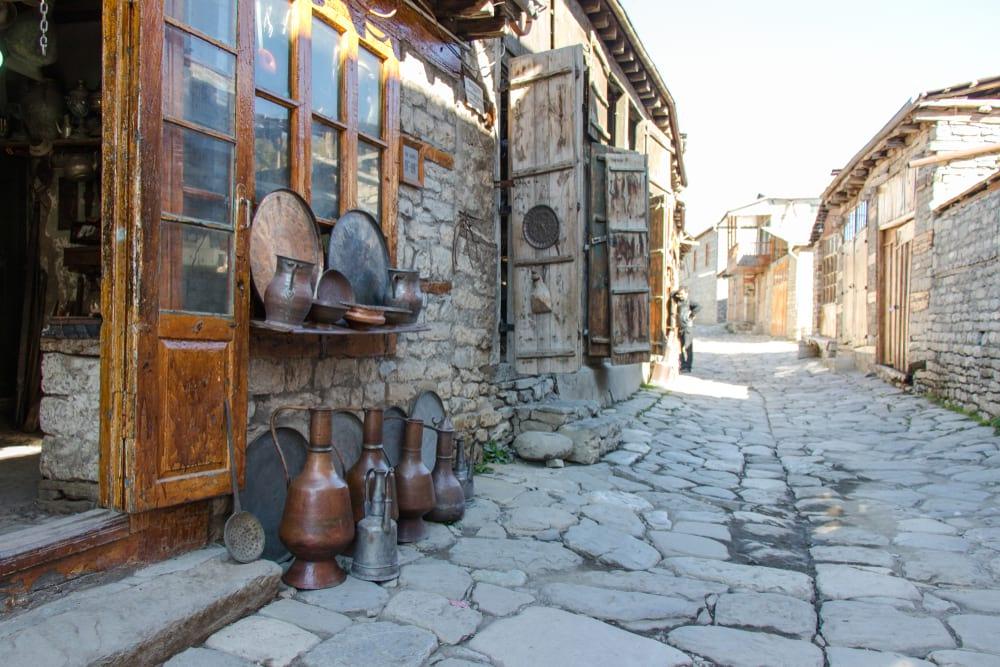 lahic-azerbaijan