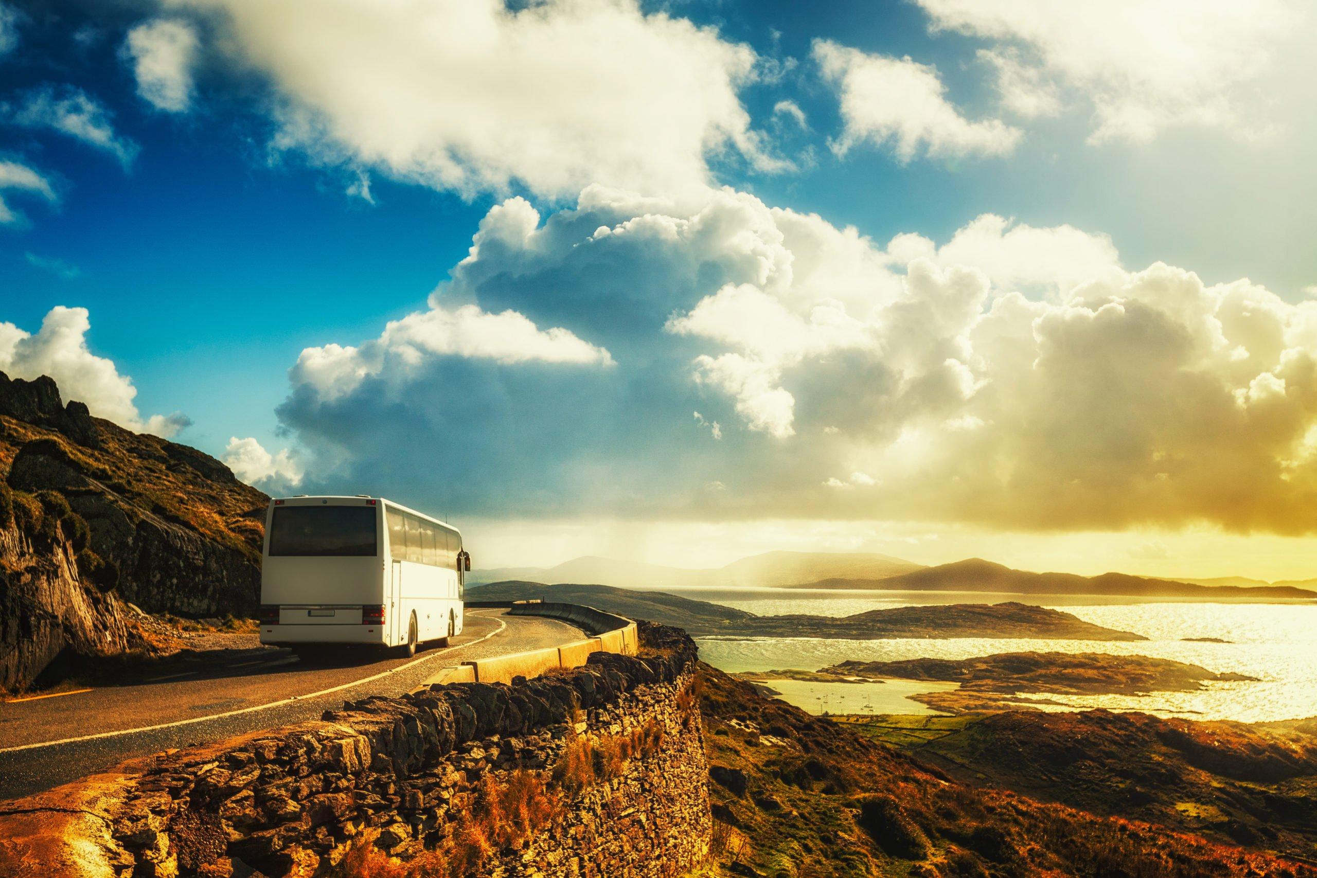 Kerry by Flixbus