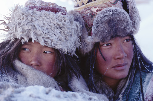 Caravan (Himalaya)