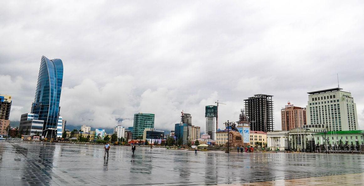 Best Hostels in Ulaanbaatar