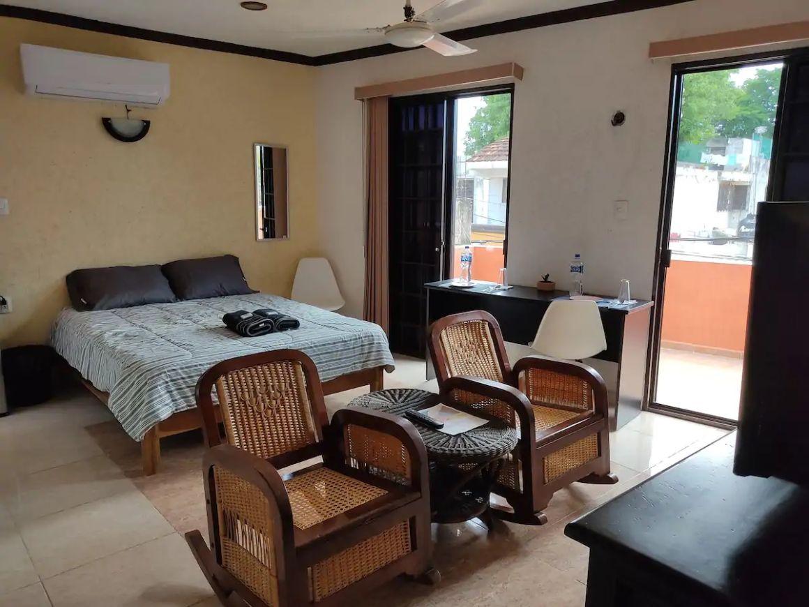 Smart Homestay, Campeche