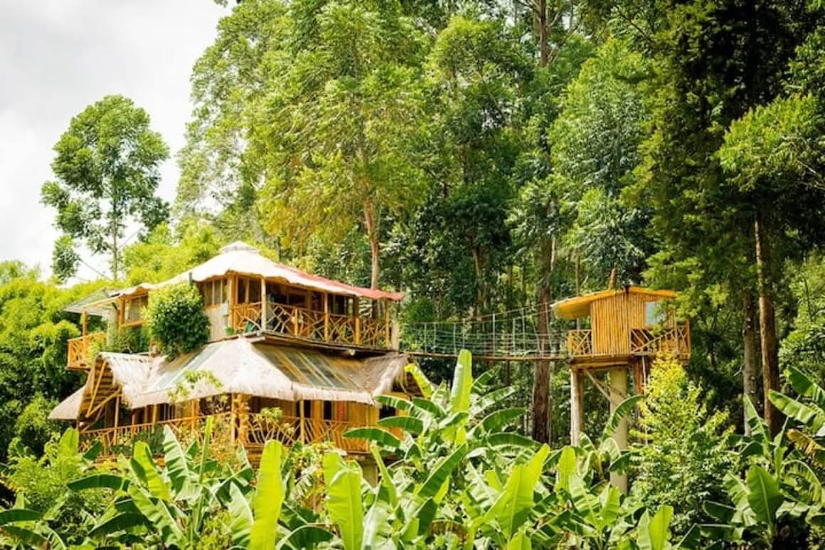 Chambalabamba (1) Eco Lodge Ecuador