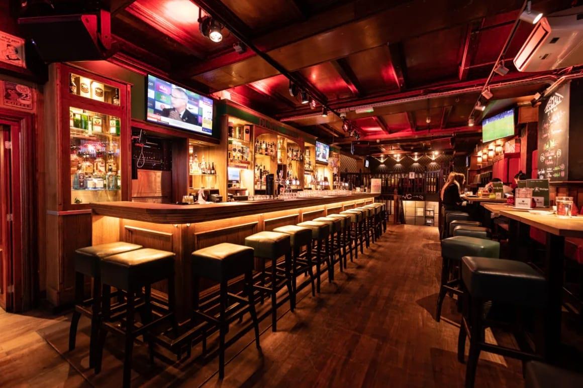 Durty Nellys Inn Amsterdam