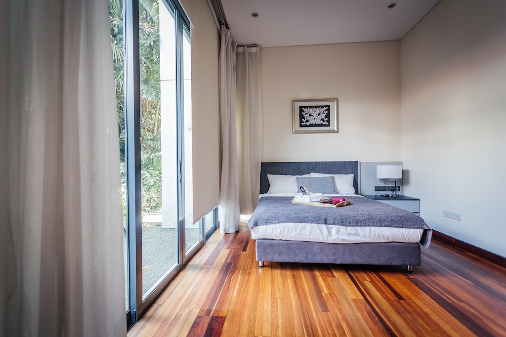 En Suite Room with Pool Singapore