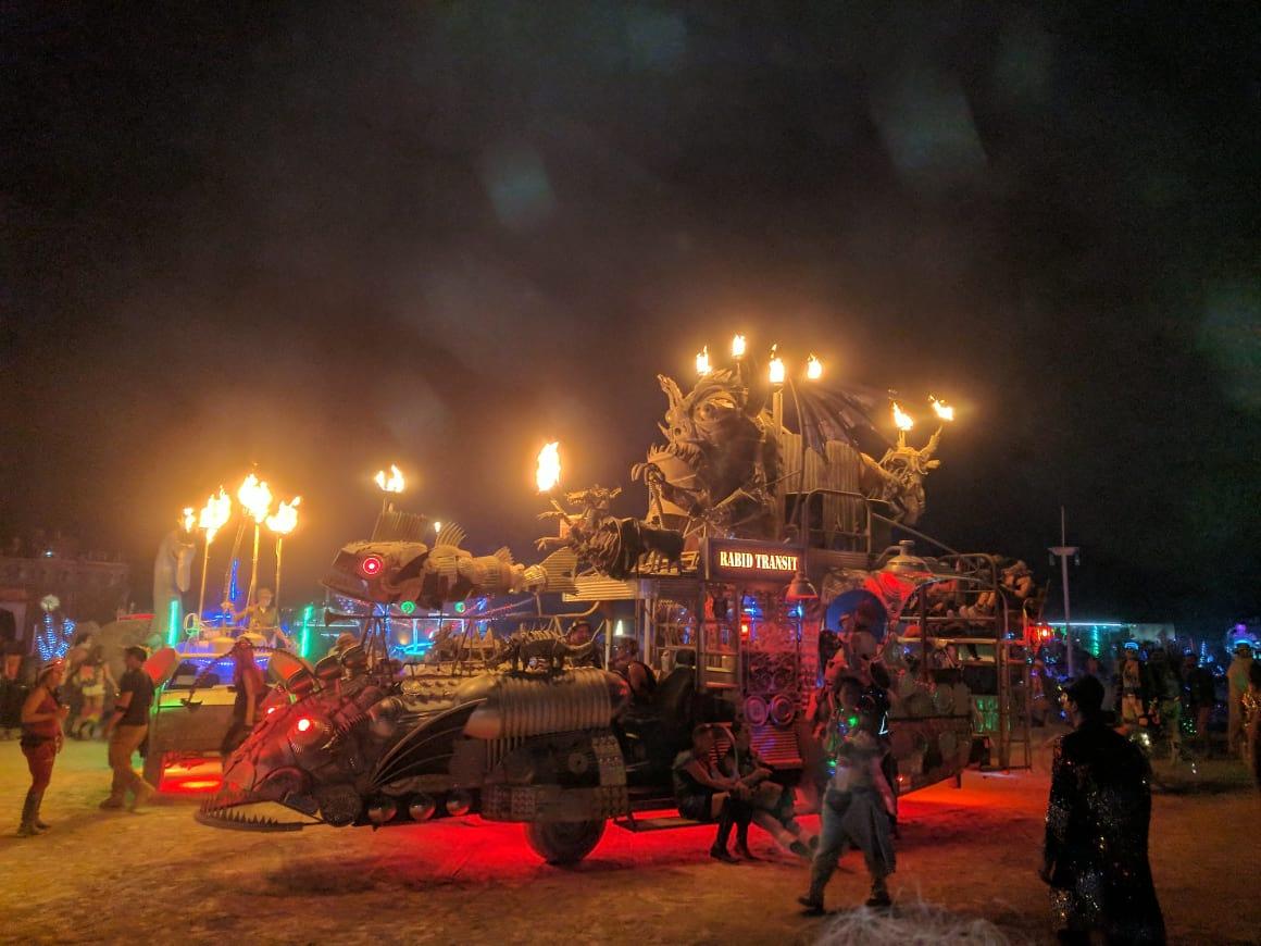 Enjoy a Night on the Town at Bootlegger Tiki (1)