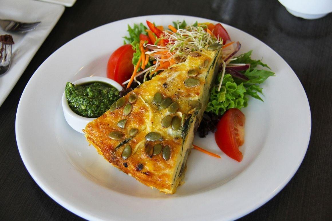 Food in New Zealand