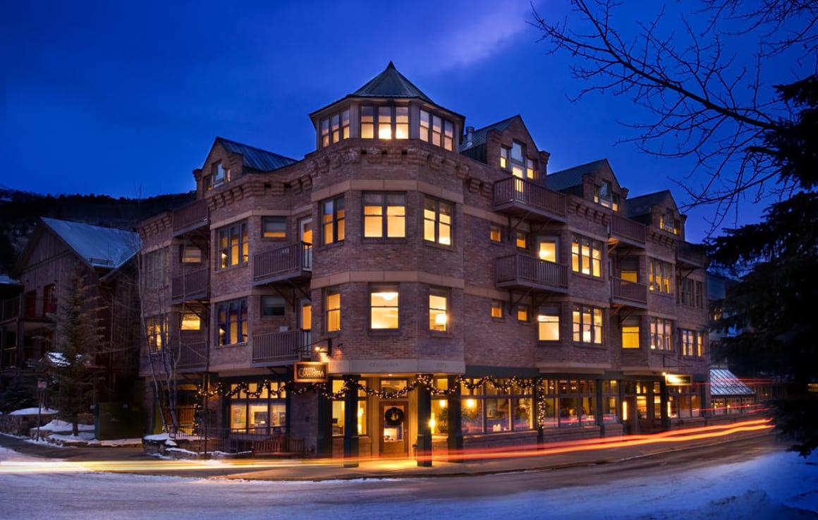 Hotel Columbia Telluride